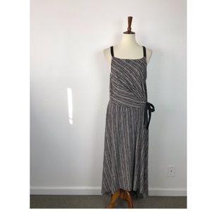 Anthropologie Maeve Salsola Hilo Knit Dress